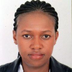 Jacinta Nzinga