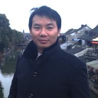 Dr Hai Fang