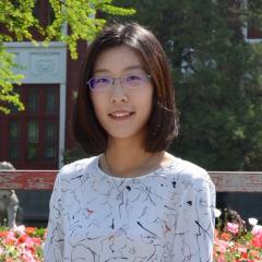 Yuxin Mi