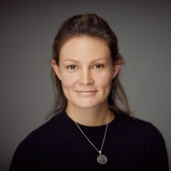 Samantha Strudwick