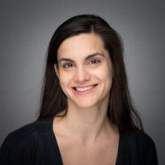 Zoe Christoforidou