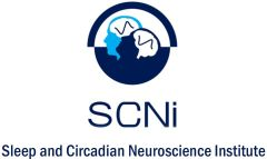 Sleep and Circadian Neuroscience Institute logo