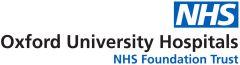 NHS Oxford University HospitalsNHS Foundnation Trust logo