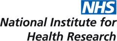 NHSNational Institute for Health Research