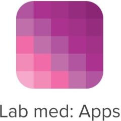Lab med apps logo