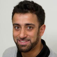 Ahmad Moolla