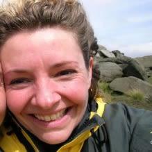Dr Kate Elliott