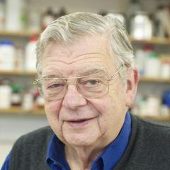 Walter Bodmer