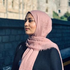 Laiba Husain