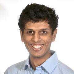 Upamanyu Ghose