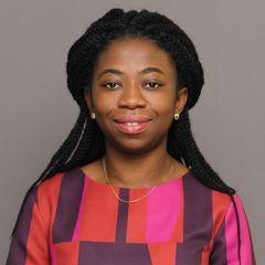 Josephine Agyeman-Duah