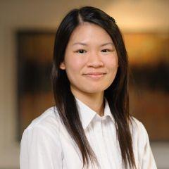 Cecilia S K Cheuk