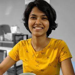 Bhagyashree Senapati
