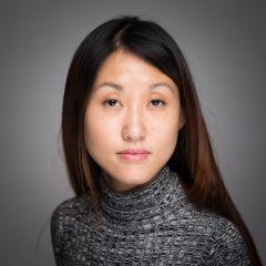 Cathy Qi