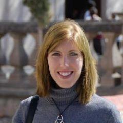 Heather Harrington