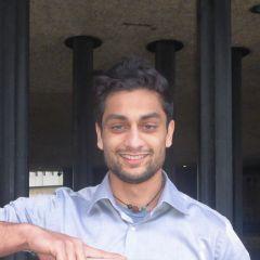 Ashwin Miriyala