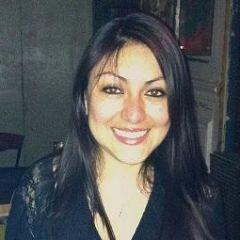 Gabriela Vilema Enriquez