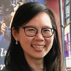 Sandi Yen