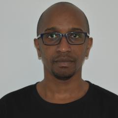 Lazaro Mwandigha