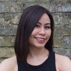 Ashley Kamimae-Lanning