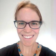 Annette von Delft