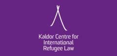 Kaldor Centre logo