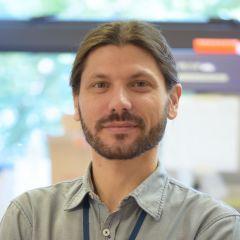 Nikolaos Sousos