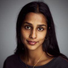 Lakshmi Manoharan