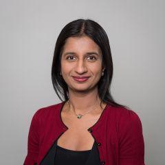 Sudarshini Ramanathan