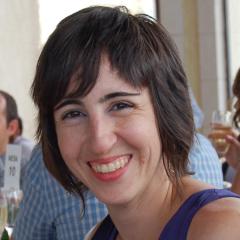 Gemma Pimentel