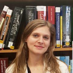 Nicole Eichert