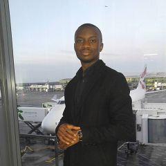 Victor Mgbachi