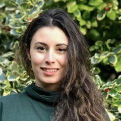 Celine-Lea Halioua-Haubold