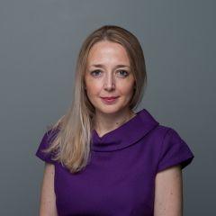 Elizabeth Gray
