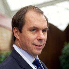 Lionel Tarassenko