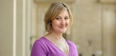 RCGP's 'research paper of the year' awarded to Dr Eleanor Barry
