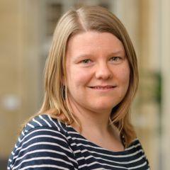 Helen Ashdown