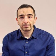 Tarek Zghoul