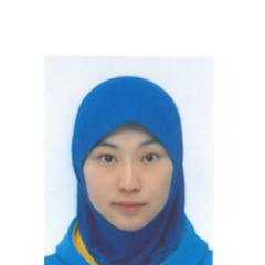 Sheena Au-Yeung