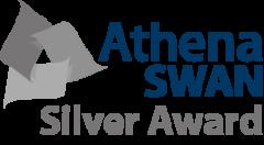 Athean SWAN silver award logo