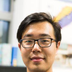 Tony Zhou