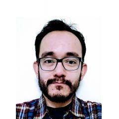 Adrian Soto Mota