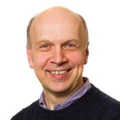 Bertie Gottgens