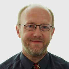 David Dodwell