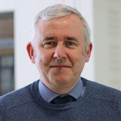 Stewart Moffat