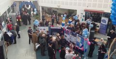 Research open day held to celebrate World Diabetes Day