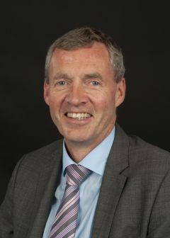 Mr Brendan Moran