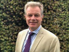 Giles Toogood