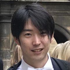Hisashi Hashimoto