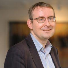Ian Mills